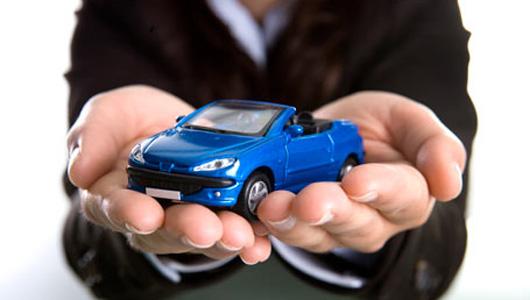 Tăng thêm thu nhập nhờ kinh doanh ô tô cá nhân