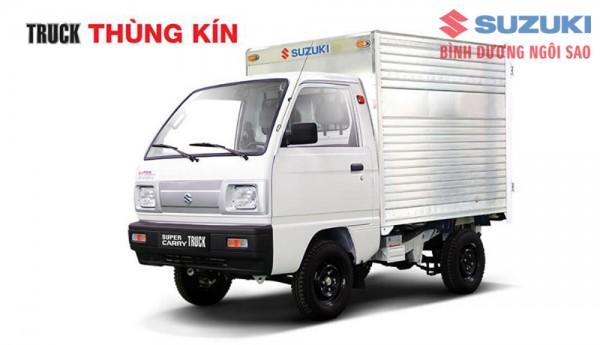 Giá xe tải 500kg cũ rẻ nhất phân khúc thị trường Việt hiện nay
