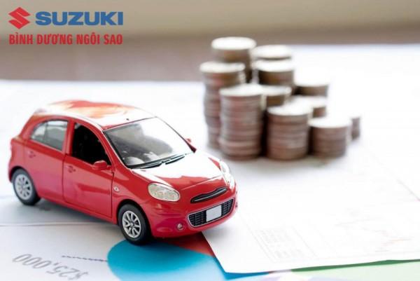 Giải pháp tài chính mua xe trả góp ưu đãi nhất hiện nay