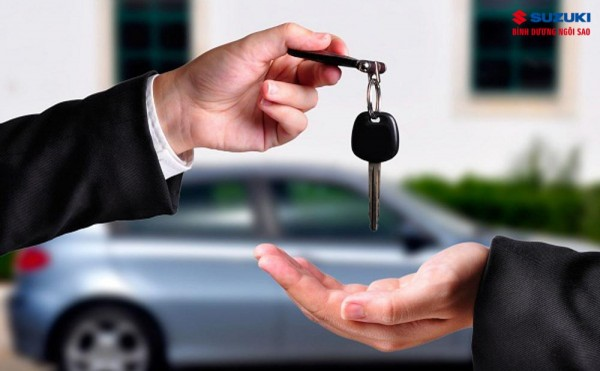 7 lợi ích của việc mua xe ô tô mang lại