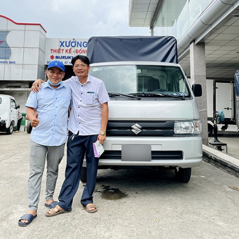 Cảm nhận khách hàng mua xe suzuki Ciaz