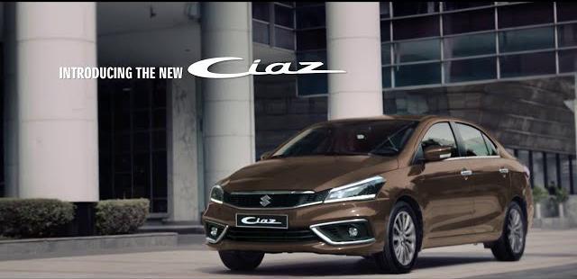 Clip giới thiệu xe Suzuki Ciaz Mới