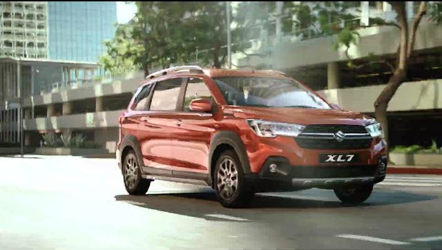 Hướng dẫn sử dụng Ô tô Suzuki XL7 2021 | Thiết kế cải tiến nào nổi bật trong dòng xe này
